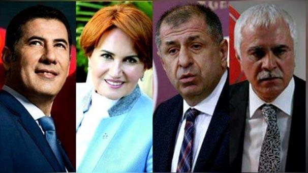 MHP'li muhaliflerden flaş imza iddiası