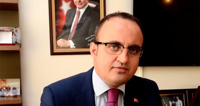 AK Parti'de yeni genel başkan bu hafta netleşecek