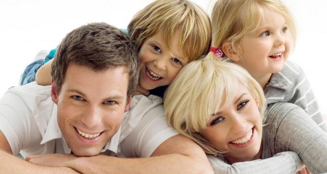 Türkiye'nin yüzde 67'si çekirdek aile