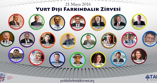 Türk bilim insanları bir araya geliyor
