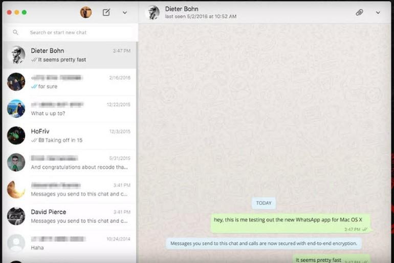 Whatsapp bomba özelliği devreye soktu!