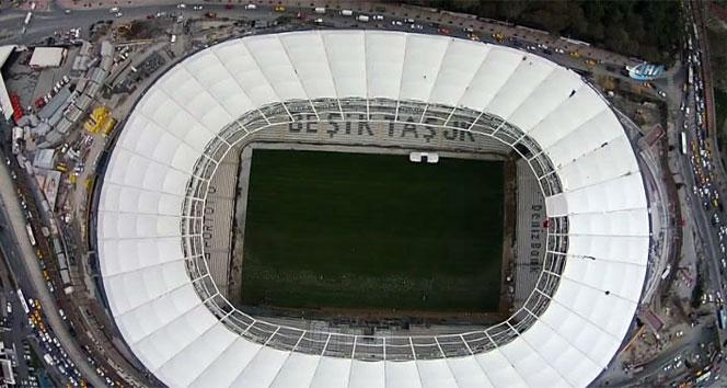 Vodafone Arena, Katar'a örnek olacak