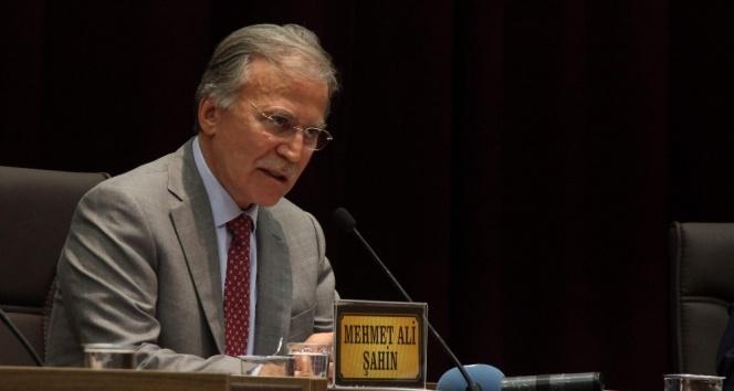 AK Partili Şahin: Beraat etmelerini arzu ederim