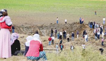 Diyarbakır'da Kaybolan 12 Kişiyle İlgili Korkunç İddia!