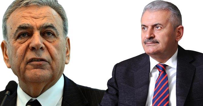 CHP'li başkanın gönlündeki Başbakan!