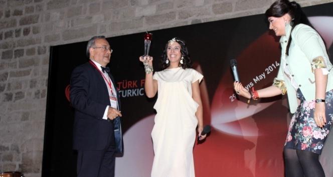 Jamala ilk Türkiye'de keşfedilmiş!