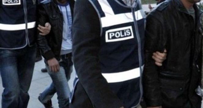 DAEŞ operasyonu: 9 gözaltı