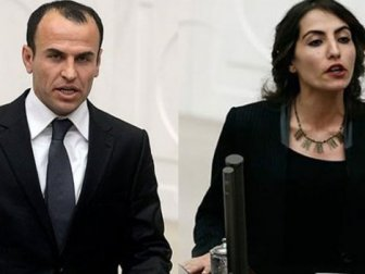 HDP'de bomba gelişme! O vekiller ülkeyi terk etti