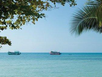 İzmir'den Yunan adalarına gitmek artık daha kolay….