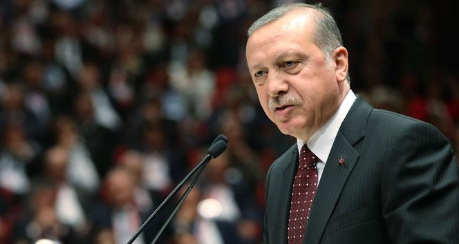 Erdoğan: Referanduma gidilseydi yüzde...