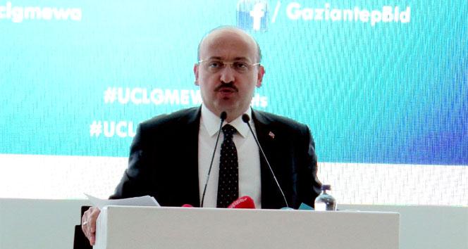 Yalçın Akdoğan 'kaybeden' oldu