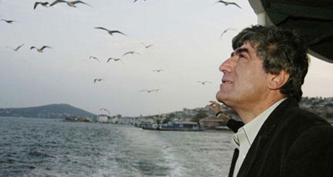 Hrant Dink davasında son gelişme!