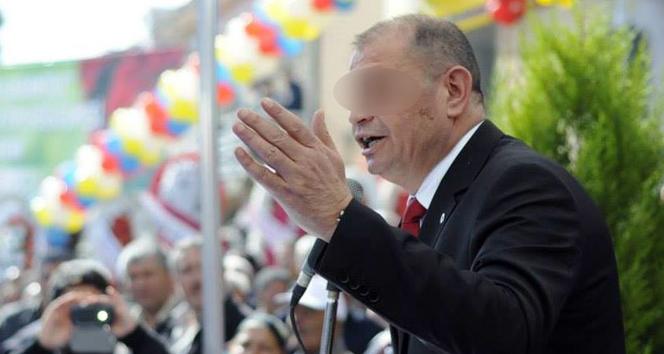 AK PARTİ'li Başkandan şok cinayet!