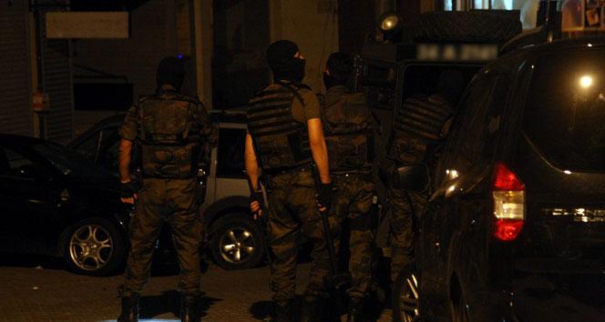 İstanbul'u kana bulayacaktı! Canlı bomba yakalandı