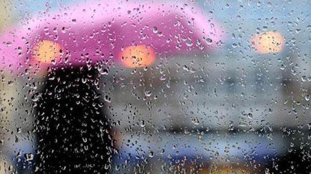 Doğu Karadeniz Bölgesi İçin Kuvvetli Yağış Ve Kar Uyarısı!