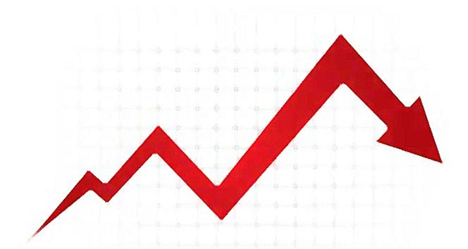 Nisan ayında turist sayısı düştü