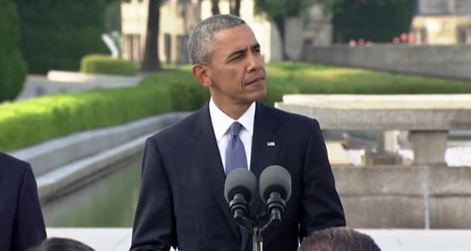 Obama özür dileyemedi!