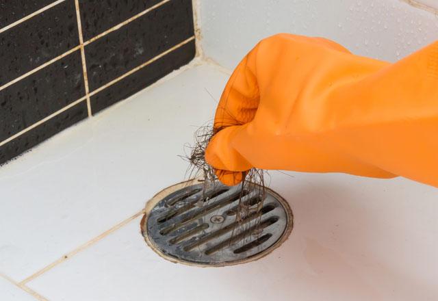 Tıkanan lavaboları açan doğal yöntem