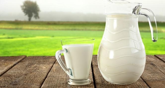 En az süt tüketen ülke Türkiye