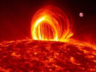 NASA şokta! Güneş'teki delik büyüyor