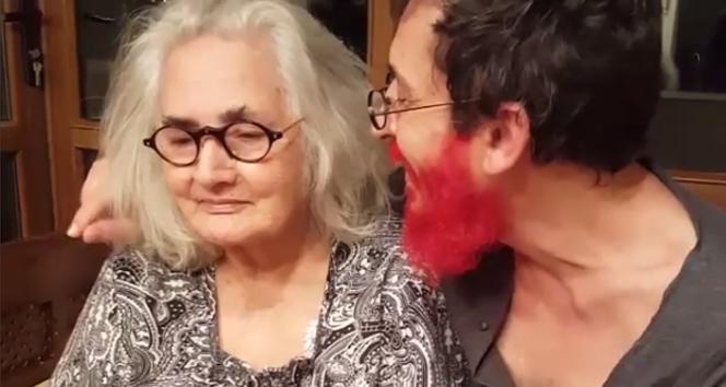Tanju Babacan Alzheimer akımı başlattı