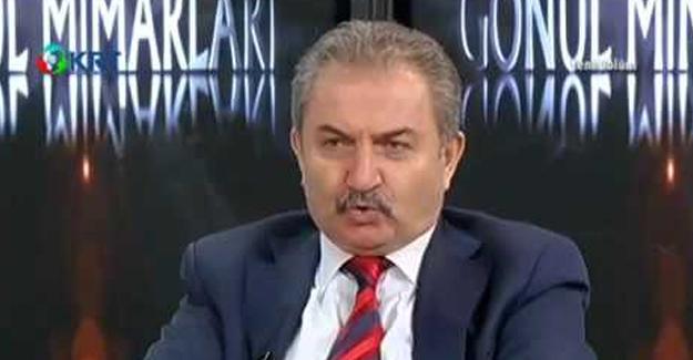 Erbakan'ın vasiyetini açıkladı: Vatanı AKP'den kurtarın