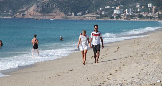 Turizmcilerin 9 gün tatil beklentisi