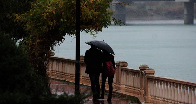 Bazı illere yağış uyarısı var!