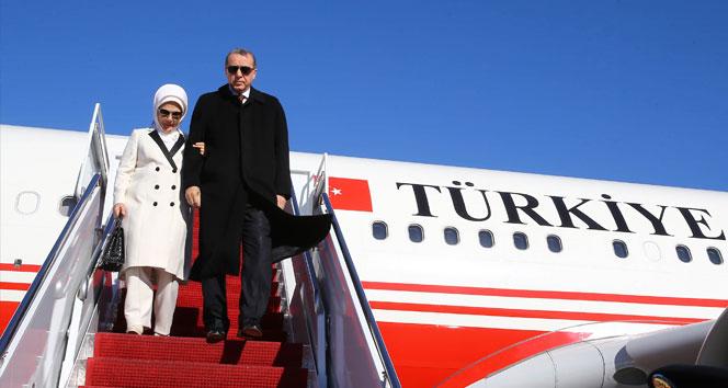 Erdoğan, Muhammet Ali için harekete geçti!