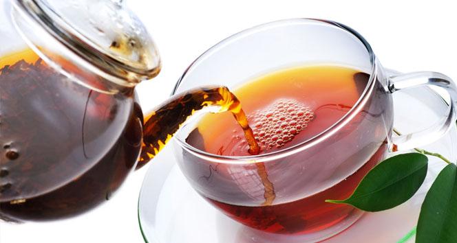 Çin ve Hindistan'dan sonra en çok Türkler içiyor!