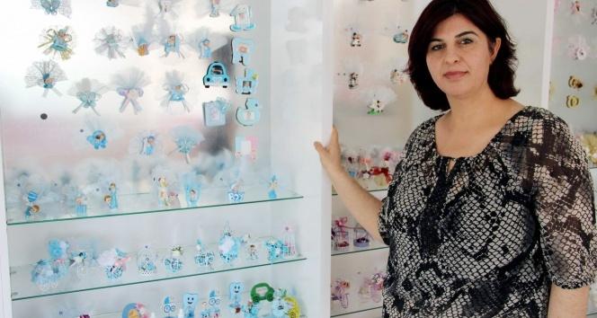 Nevşehir'li Sema Tosun'un inanılmaz yükselişi