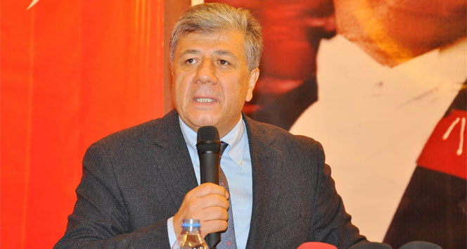 CHP'li Mustafa Balbay'dan 'terör' yorumu