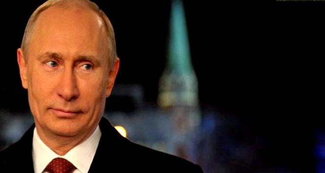 Putin'den Obama'ya taziye!