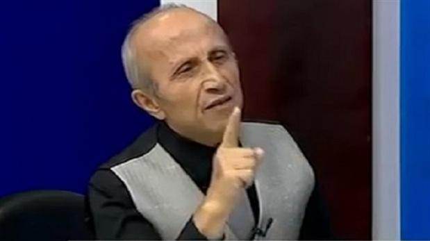 Yaşar Nuri Öztürk'ün durumunda düzelme yok
