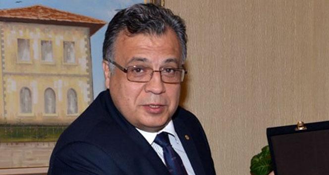 Rusya Büyükelçisi, Erdoğan'ın iftarına katılacak