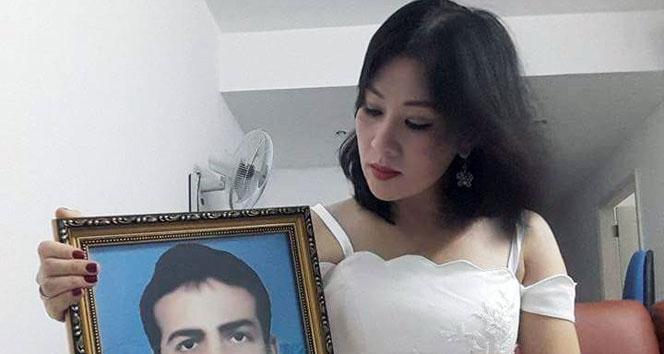 Şehidin Vietnamlı eşini yıkan haber