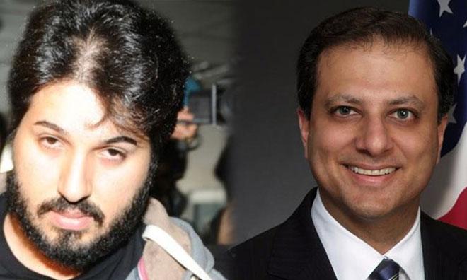 Mahkemeden Reza'ya Kötü Haber