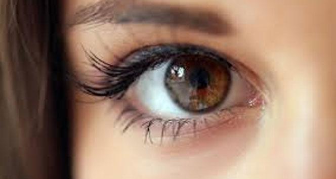 Ani görme kaybına dikkat