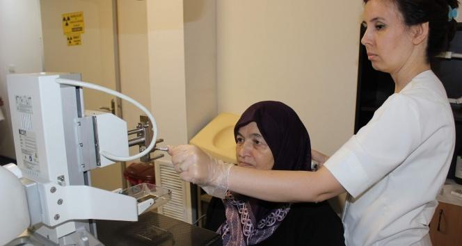 Bu cihazla meme kanseri önceden teşhis edilecek