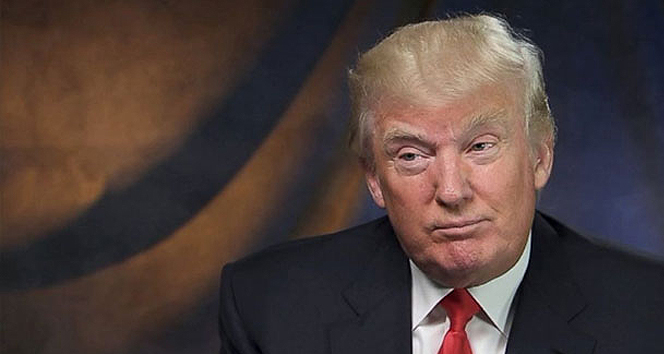 Trump: 'Müslümanlar fişlenmeli'