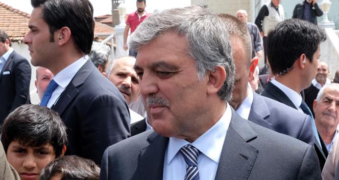Abdullah Gül'den sert açıklama: Telin ediyorum!