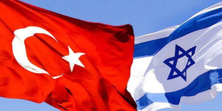 'İsrail-Türkiye anlaşması 5 gün sonra dünyaya ilan edilecek'