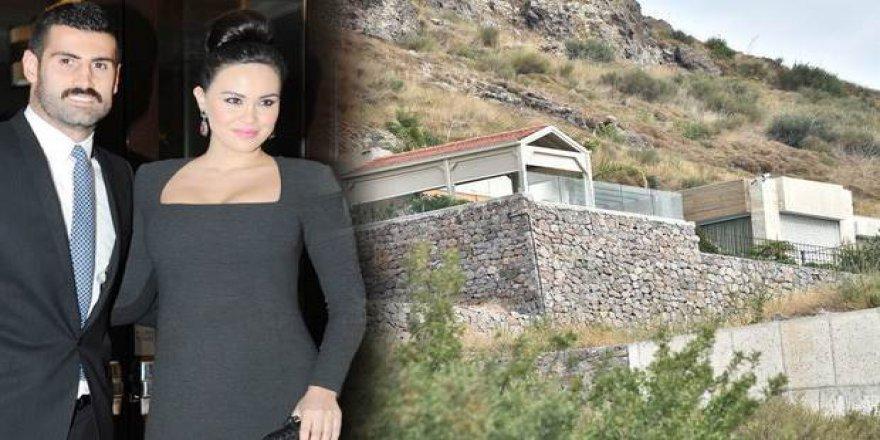 Volkan Demirel'e Bodrum takibi