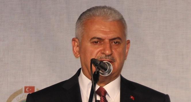 Başbakan Yıldırım'dan Ağrı halkına müjde!