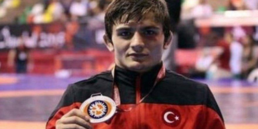 Gençler Avrupa Şampiyonası'ndan 2 madalya