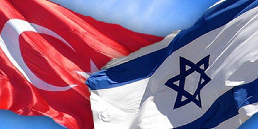 Başbakan Yıldırım'ın iftar yemeğine İsrailli konuk