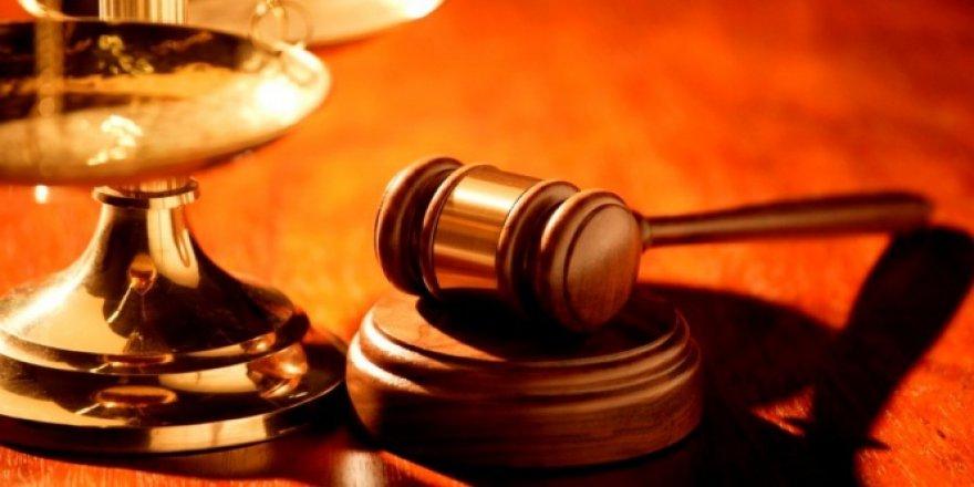 'Cinsel taciz' suçundan beraat, 'tehdit' suçundan 10 ay hapis!