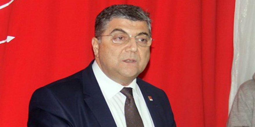 Kamil Okyay Sındır ifade verdi