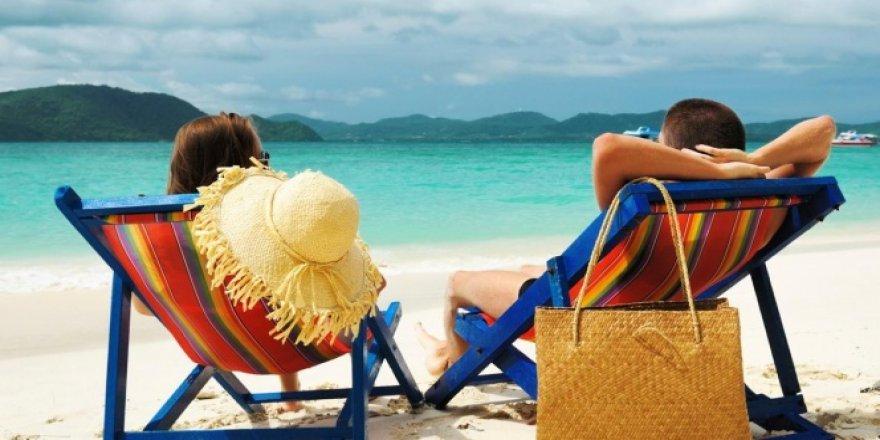 Beyin tatilde dinlenir mi?