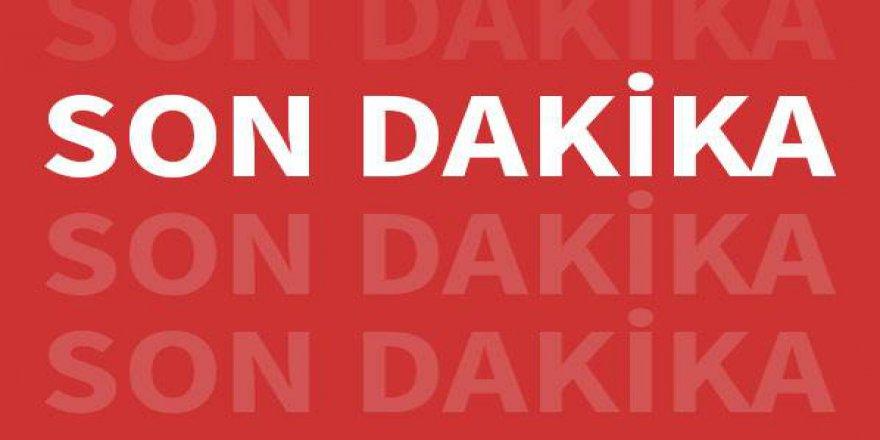 Mersin'de Referandum Öncesi Eylem Yapacaklardı: Tam 80 Kilo!